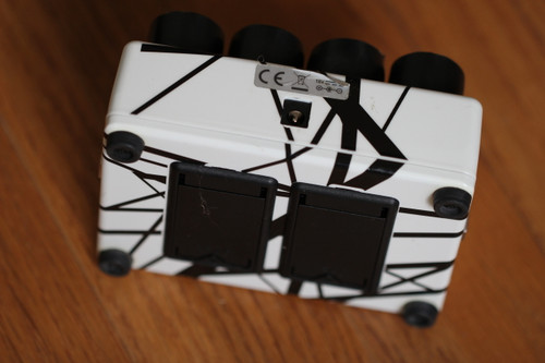 MXR EVH Flanger (Used: Free 2-Day Shipping)