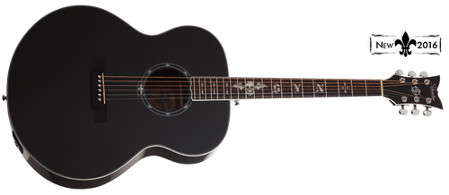 Schecter SYNYSTER GATES-J-ACOUSTIC