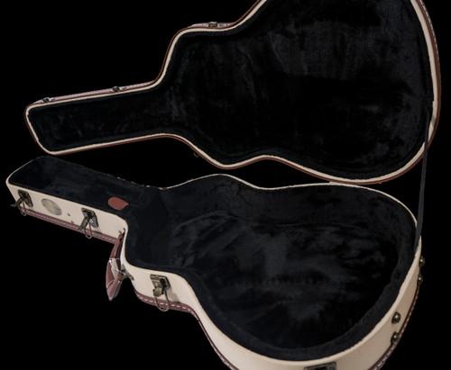 Alvarez Parlor Acoustic Guitar Case