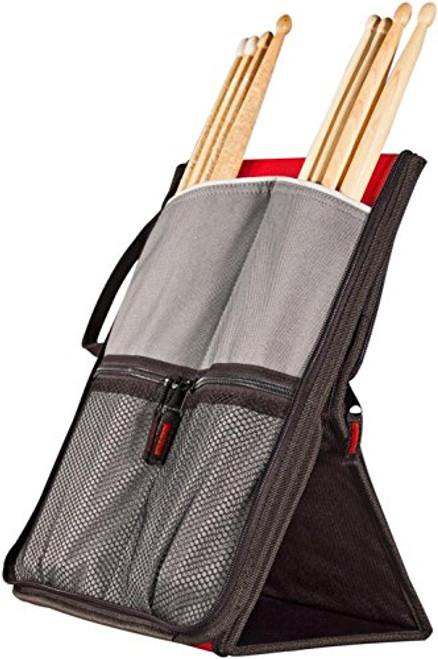 Sabian Stick Flip Stick Bag- Blk/Red