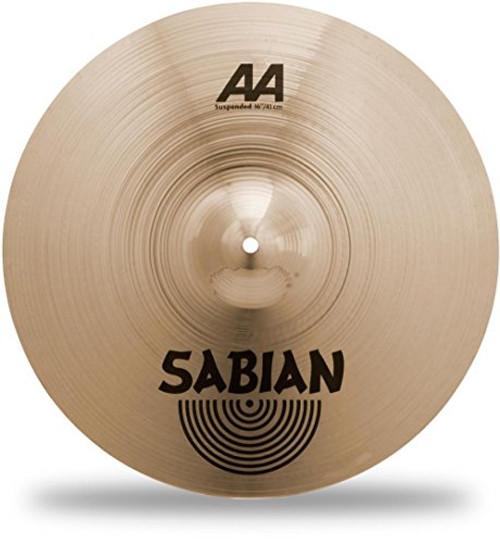 "Sabian 18"" SUSPENDED AA"