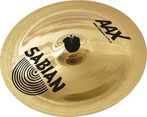 "Sabian 12"" CHINESE AAX"