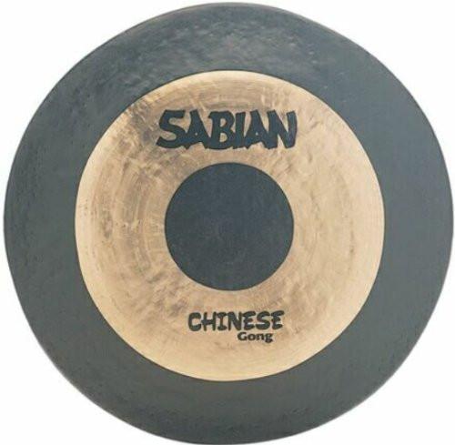 "Sabian 30"" CHINESE GONG"