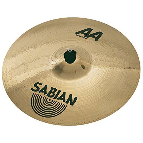 """Sabian 16"""" THIN CRASH AA"""