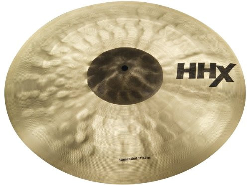 """Sabian 18"""" SUSPENDED HHX"""