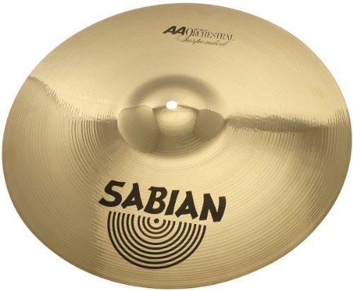 "Sabian 20"" SUSPENDED AA"