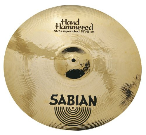 """Sabian 16"""" SUSPENDED HH"""