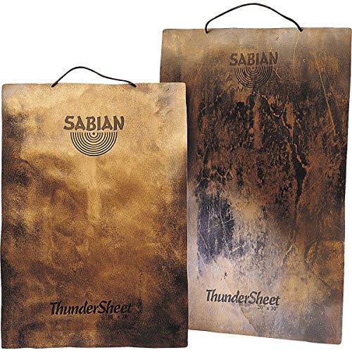 """Sabian THUNDER SHEET 20"""" X 30"""""""