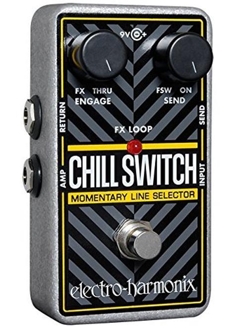 Electro Harmonix CHILLSWITCH Momentary Line Selector