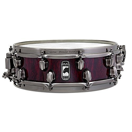 Mapex Black Panther Artist Series Snare Drum - Russ Miller Versatus