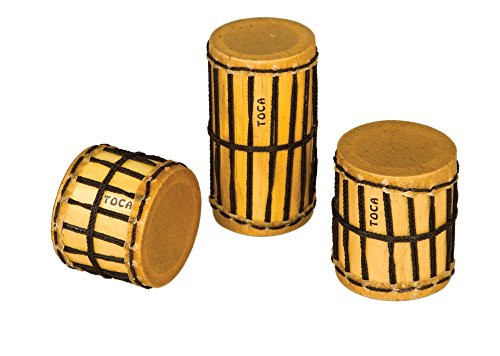 Toca a Bamboo Tube Shaker - Large TBSL