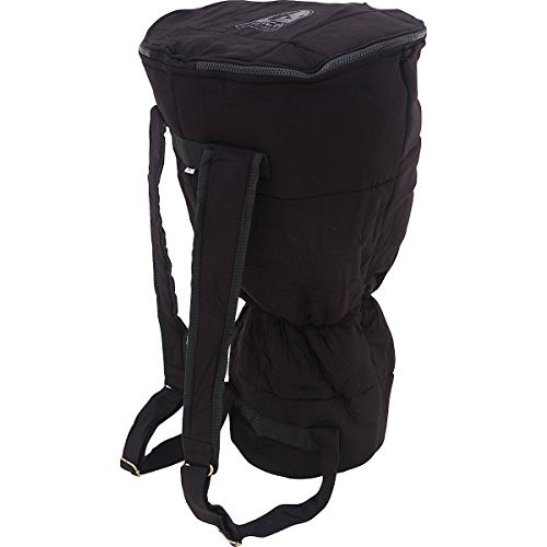 Toca a TDBSK-10B 10-Inch Djembe Bag with Carry All Strap Kit