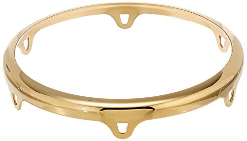 """Toca a TP-48021-G Limited Edition Series EasyPlay Conga Hoop 11"""" - Gold"""