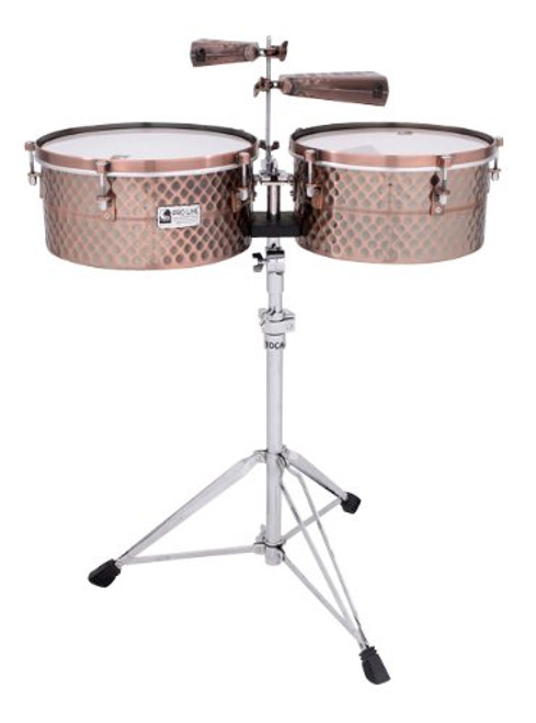 Toca a Pro Line Timbales