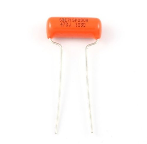 Orange Drop Capacitors .047 MFD 200V (3 pieces) EP-4383-000