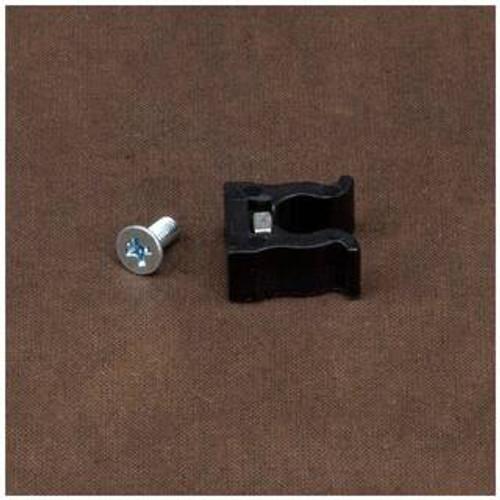 Drum Workshop Plastic Molded Pedal Key Clip W/ Screw