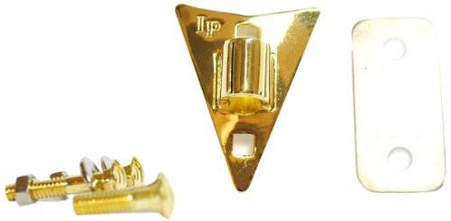 Drum Workshop Gold Side Plate Kit F/lp799-Aw