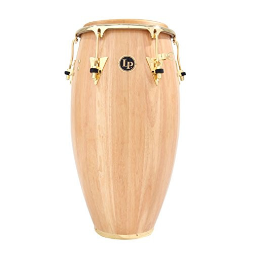 Drum Workshop Classic Ccii 12-1/2 Tumba Oak Nat Gd