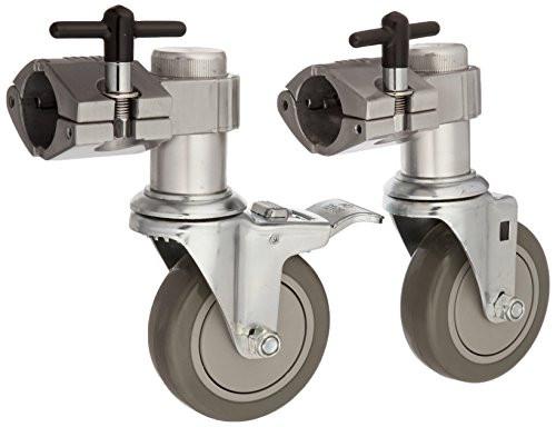 Drum Workshop Dw Rack Casters Single Brake (Pair)