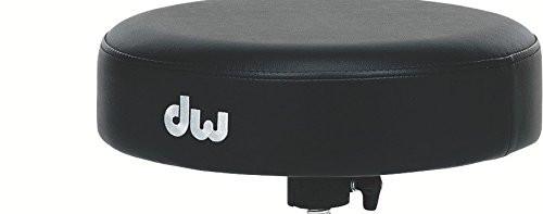 Drum Workshop 9100m Throne Seat Top with Bracket