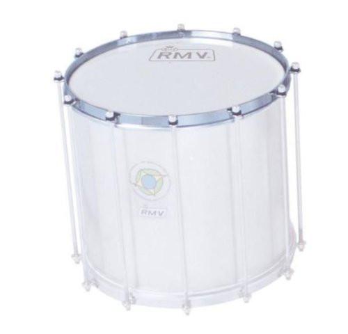 Drum Workshop 10 in Rim for Repinique