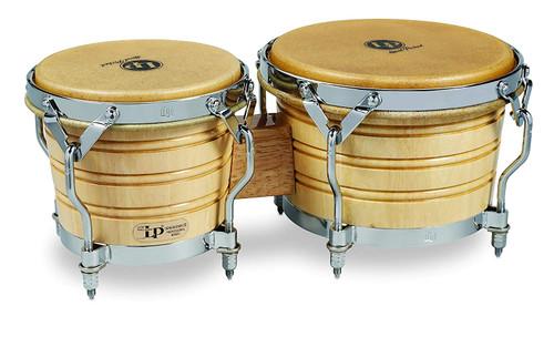 Drum Workshop Gen3 Trad 7 1/4-9 Bongo Oak Nat Cr
