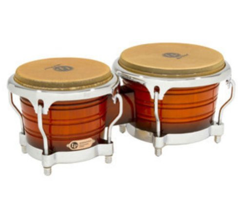 Drum Workshop Gen 2 Ccii 7 1/4-8 5/8 Bongo Oak Vsb Cr
