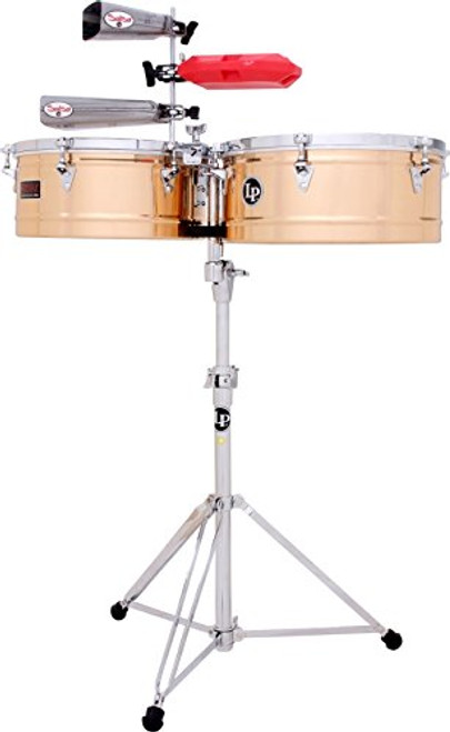 Drum Workshop Prestige Tt 15-16 Thun Timbale Bronze Cr