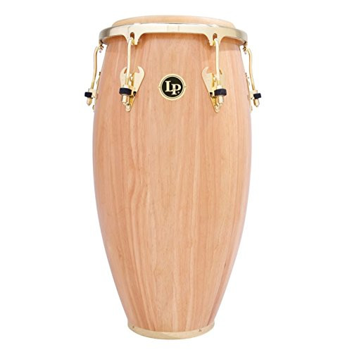 Drum Workshop Mat Ss 11 3/4 Conga Oak Nat Gd