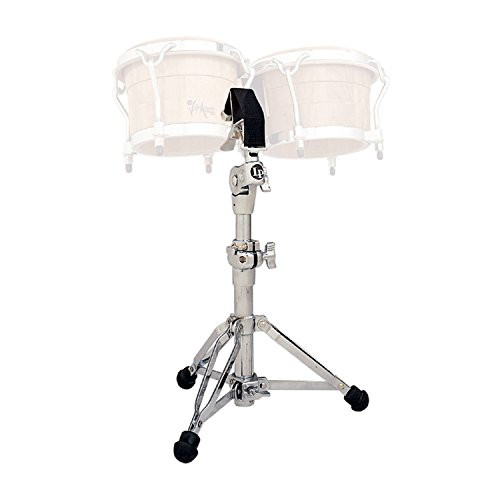Drum Workshop Bongo Stand with Cam Lock Strap