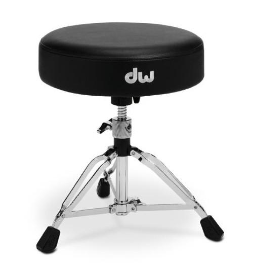 Drum Workshop 9000 Series Low Tripod Throne