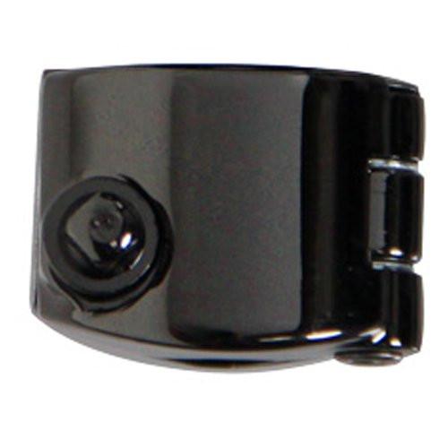 Drum Workshop Memory Lock for Tb12bn2, Black Nickel