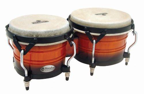 Drum Workshop Mat Trad 7 1/4-8 5/8 Bongo Oak Vsb Blk