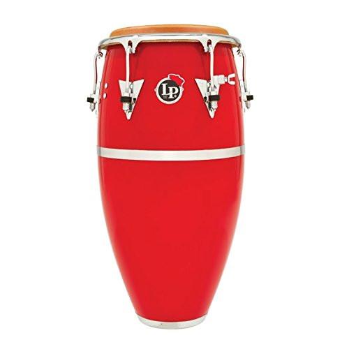 Drum Workshop Patato Ccii 12 1/2 Conga Fg Red Cr