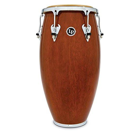 Drum Workshop Mat Ss 11 3/4 Conga Oak Almd Brn Cr