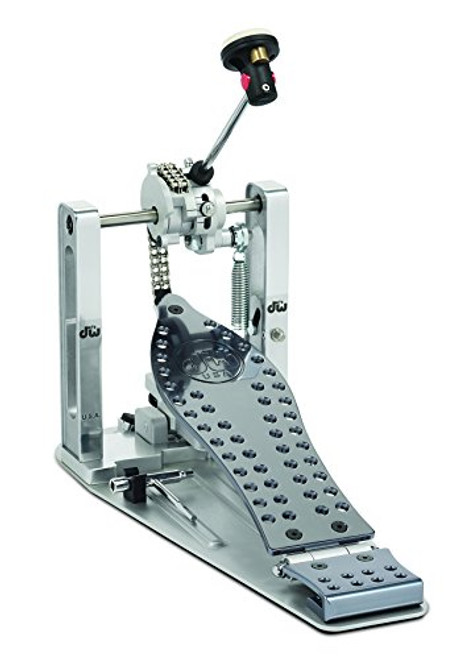 Drum Workshop Machined Chain Drive Single Pedal