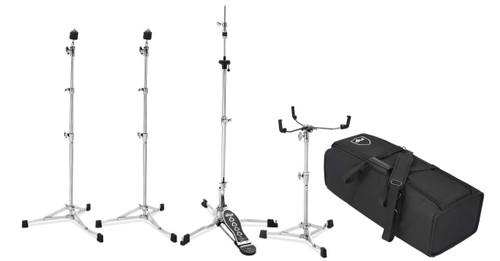 Drum Workshop 6000 Ultralight Series Hw Pack W/ Bag