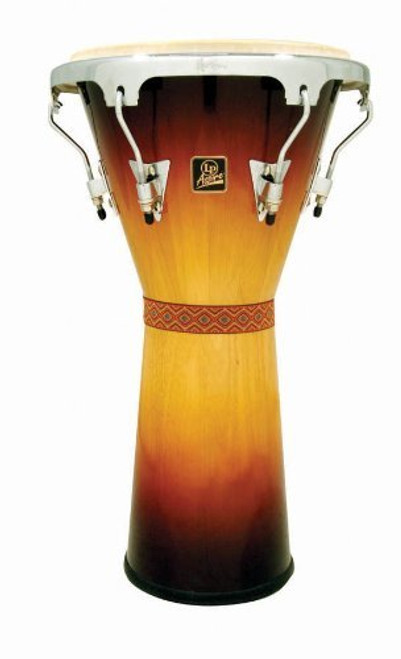 Drum Workshop Aspire 12 1/2 Djembe Oak Vsb Cr