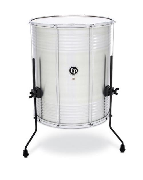 Drum Workshop 22 X 18 Aluminum Surdo with Legs