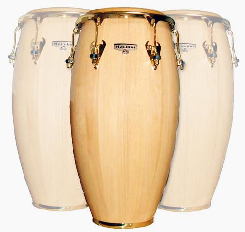 Drum Workshop Mat Ss 12 1/2 Tumba Oak Nat Cr