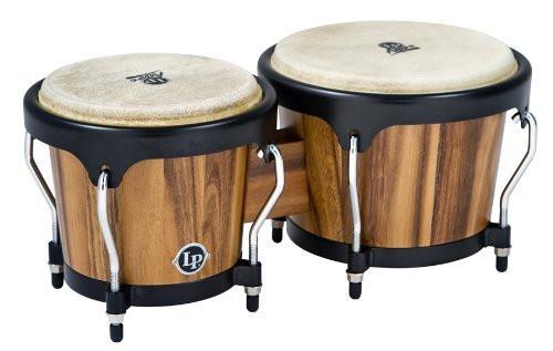 Drum Workshop Aspire 6 3/8-8 Bongo Walnut Cr