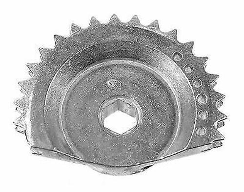 Drum Workshop Delta Ii Turbo Sprocket W/screw