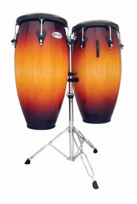 Drum Workshop Mat Cust Ss 11, 11 3/4 Vsb Black W/std