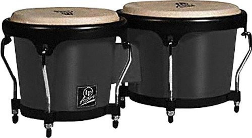 Drum Workshop Aspire 6 3/8-8 Bongo Fg Black Bk