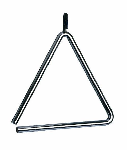 Drum Workshop Aspire 6 Triangle with Striker