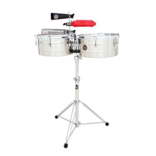 Drum Workshop 13-14 Timbale Stainless Steel Cr