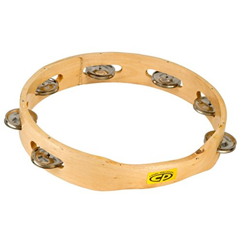 Drum Workshop Cp 10 Single Row Tamb Steel