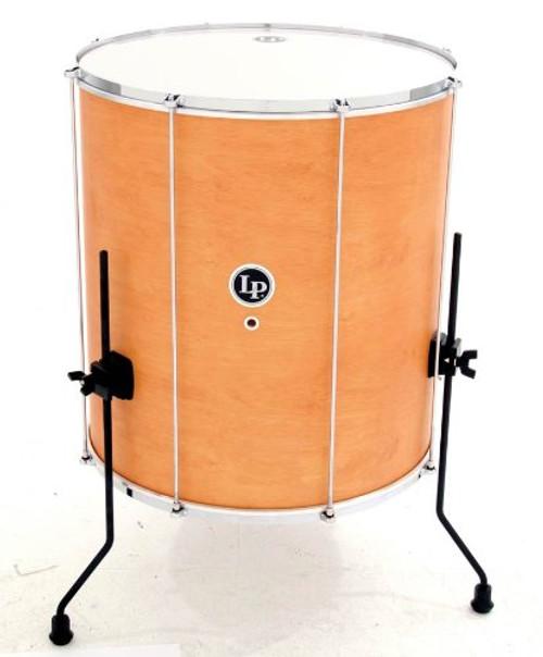 Drum Workshop 22 X 20 Wood Surdo with Legs