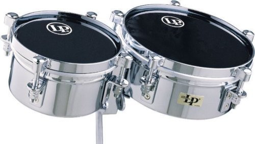 Drum Workshop 6-8 Mini Timbales Snares Mount Steel Cr