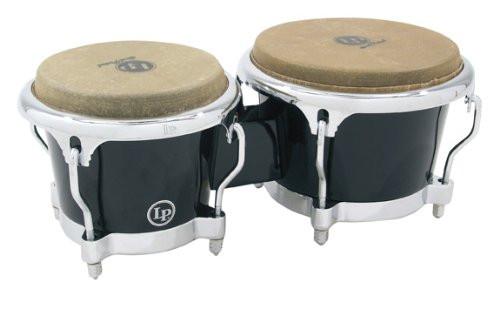 Drum Workshop Ccii 7 1/4-8 5/8 Bongo Fg Black Cr